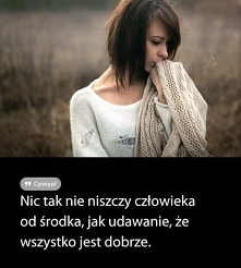 "Z ""Cytaty.pl"" Nic..."