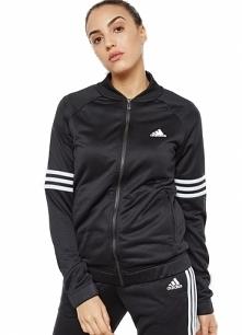 Dres Damski Adidas PES COSY Komplet Czarny (CD6376)
