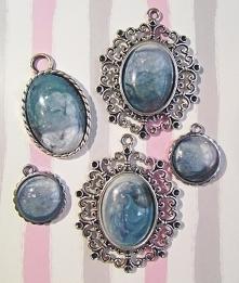 Nowy post o biżuterii z żyw...