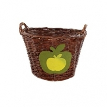 Koszyk na jabłka lub inne o...