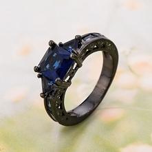 Sprzedam nowy pierścionek ze zdjęcia. Rozmiar 8 (18)