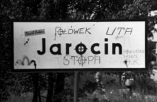 Kilka słów o tym jakiej muzyki słuchamy. Oczywiście wszystko zaczęło się w Jarocinie.
