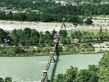 Czy przejdziemy przez most? :)