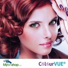 Soczewki kolorowe, które zmieniają lub podkreślają kolor oczu. Sprawdź naszą ofertę!