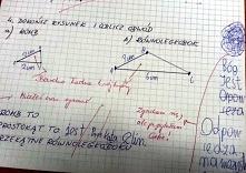 """""""Bóg jest odpowiedzią na wszystko""""- tak uczeń w szkole podstawowej rozwiązuje zadania z matematyki. Poczytaj o sprycie i kreatywności dzieci w szkole w momencie gdy br..."""