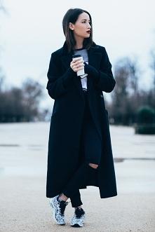 Gdzie można znaleźć taki śliczny płaszcz? ;D