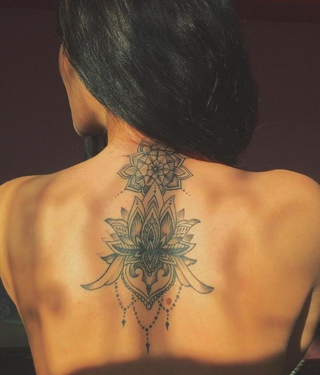 Przyszłość Mandala Tatuaż Na Ulubione Zszywkapl