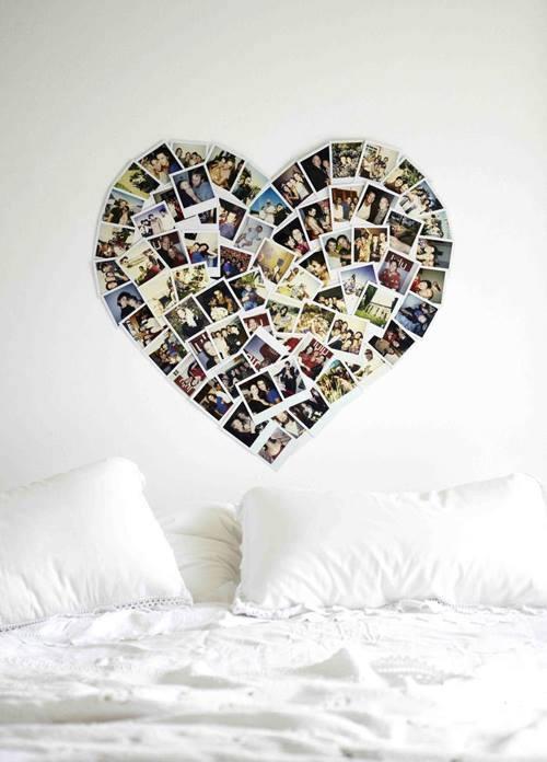 Z kilku #zdjęć możecie zrobić ciekawą kompozycję na ścianie.  Jeśli prześlecie nam swoje #foto to my z chęcią je #wydrukujemy :)