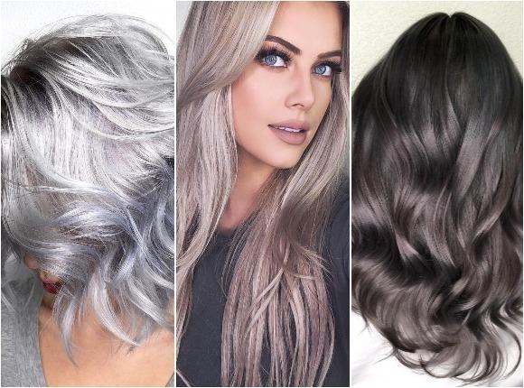 Najmodniejsze Koloryzacje Włosów 2018