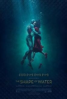 Kształt wody (2017)   Elisa...
