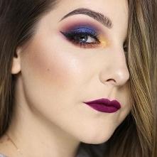 W makijażu wykorzystałam paletę @juviasplace The Nubian 2