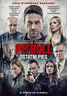 Pitbull: Ostatni Pies