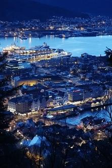 Weekend w Norwegii