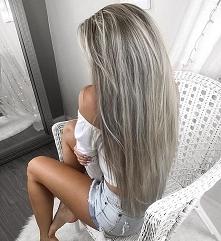 Ale włosyyy <3