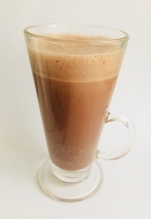 lchf/ kakao śmietanka kakao...