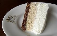 Ciasto kawowo - czekoladowe