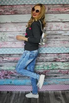 Total look by Hana Fashion <3 Zapraszamy na wnetubranie.pl