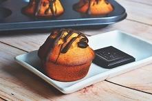 Pyszne muffinki pomarańczow...