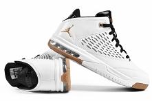 Buty damskie Nike Air Jordan Flight Origin białe (921200 121)