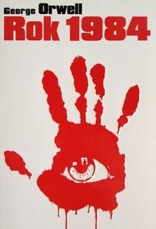 """Rok 1984"" - Geor..."