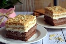 Ciasto kakaowo-waniliowe – ...