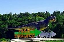 Dino..Dino...Dino PARK EWOLUCJI SŁAWUTÓWKO <3