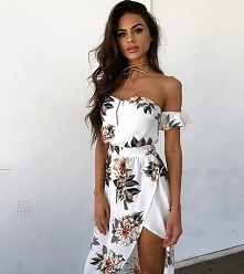 Piękna sukienka:)