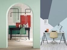 Kolorowa geometria - inspir...