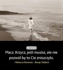 """Z konta """"Cytaty.pl""""."""