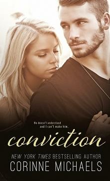 """""""Conviction"""" Zakochałam się w Liamie tylko po to, aby moje serce zn..."""