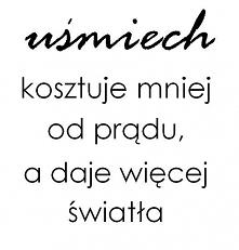 Uśmiech proszę! ;D