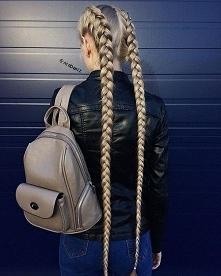 włosy**