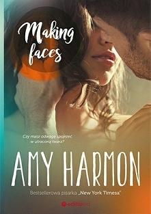 """""""Making faces"""" W małym, cichym miasteczku mieszkała grupa przyjaciół. Wśród nich Ambrose Young — błyskotliwy i śmiały, młody zapaśnik ze sporymi szansami na sportową k..."""