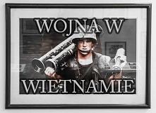 Wojna w Wietnamie to konflikt, który znacie bardzo dobrze z masy amerykańskich filmów. Czy jednak są one obiektywne? Jak być może wiecie, w grudniu 2017r spełniłem jedno z moich...