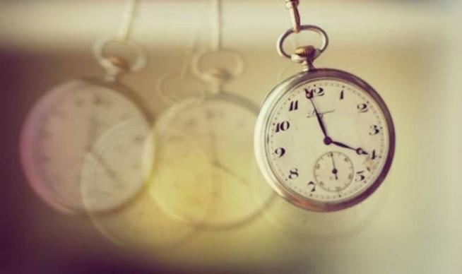 """""""Czas nie jest lekarzem. Czas jest mordercą."""""""