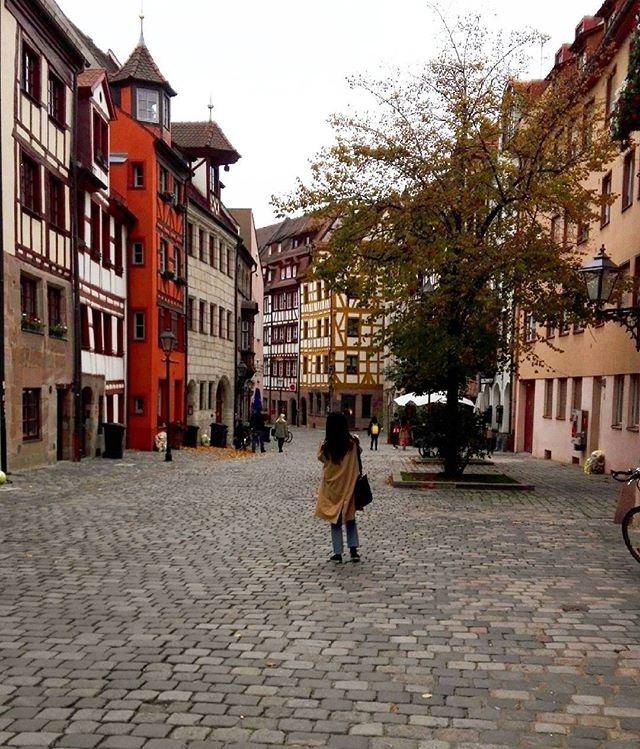 też lubicie podróżować? :) u mnie włochy, niemcy i usa na Instagramie. a wy co udostępniacie u siebie? <3