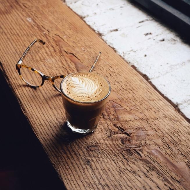Kawa na dzień dobry :)
