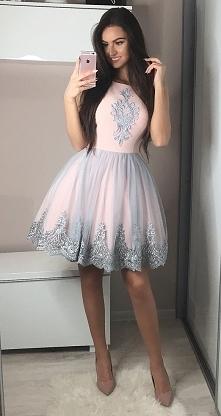 sukienkowo.com Model Scarlet