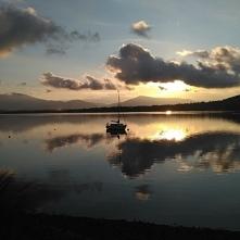 Moje ukochane Jezioro Żywie...
