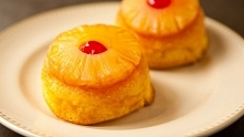 Pineapple Upside-Down Mini-...