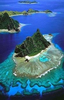 Insulele Mamanuca, Fiji