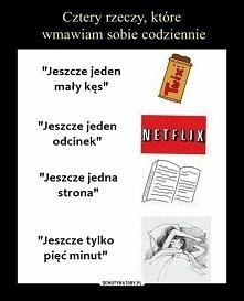 Takie prawdziwe ;)
