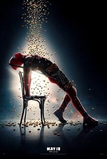 Plakat Deadpool 2.