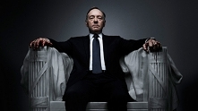 House of Cards jest seriale...