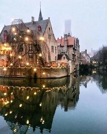 Bruges,Belgia