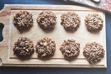 Smaczne i zdrowe ciastka owsiane bez cukru