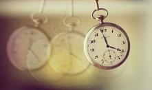 """""""Czas nie jest lekarze..."""