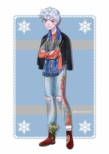 B4 - Jack Frost