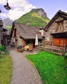Kto uwielbia tu mieszkać(^__^)