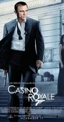 10. Casino Royale (2006)